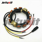 Great Value Outboard Stator For Johnson Evinrude 763769583410 1988 1989 9amp