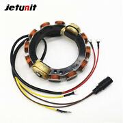 Great Value Outboard Stator For Johnson Evinrude 763769583410 1990 1991 9amp