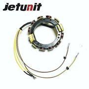 Great Value Outboard Stator For Johnson Evinrude 582099 581860 1951-1977 12amp