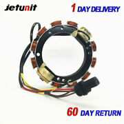 Great Value Outboard Stator For Johnson Evinrude 583779763762 1996-1998 9amp