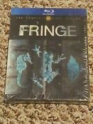 Fringe - The Complete First Season Blu-ray Disc, 2009 Sealed