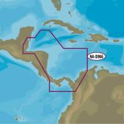 C-map 4d Na-d966 - Belize To Panama Local