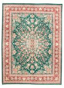 Hand-knotted Carpet 9'1 X 12'4 Traditional Oriental Wool Area Rug