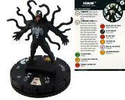 Venom 006 Spider-man And His Greatest Foes Fast Forces Nm Marvel G2x