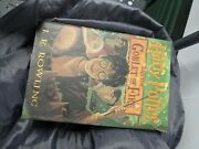 Harry Potter Ser. Harry Potter And The Goblet Of Fire By J. K. Rowling 2000 Andhellip