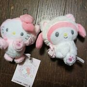 Kitty-chan My Melody Set