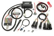 Xtc Power Products Rzr Xp Plug And Play 6 Switch Power Control System With Switch