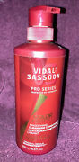 Vidal Sassoon Pro Series Colorfinity Smoothing Cleansing Conditioner 500ml