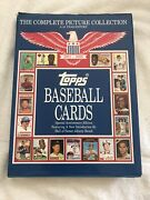 The Complete Picture Collection 1951-1990. Tops Basketball Cards. Hardcover. New