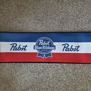 Pabst Blue Ribbon Very Colorful Large Sponge Beer Cooler Trashcan Cover