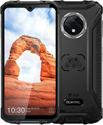 Unlocked Rugged Smartphone, Oukitel Wp8 Pro 6.49 Inch Android 10 Cellphone 5000m