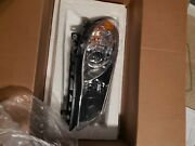 2014 Chevy Ss Stock Passenger Side Right Side Headlight
