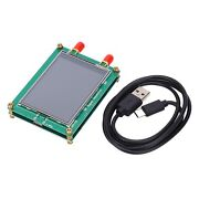 Signal Generator Module Dot Frequency Sweep And Pc Controllable Adf4350 Adf4351