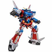 Riobot 4571335880484 Srx Non-scale Abs Diecast Pre-painted Complete Action