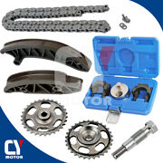 Timing Chain Kit Camshaft Tool For Jeep Compass Om 651.925 A6510500800s10
