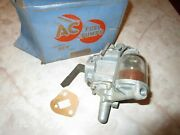 Nos Ac 9599 Combination Fuel And Vacuum Pump 1951 Ford Pass. Optional Equipment