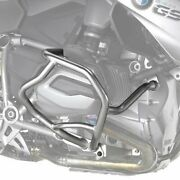 Givi Tn5108ox Engine Guard Crash Bar Stainless Steel Specific For Bmw R 1200 Rs