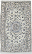 Floral Design Hand-knotted 5and039x8and0395 Traditional Oriental Rug Home Decor Carpet