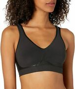 Bali Womenand039s Comfort Revolution Wirefree Bra With Smart Sizes Df3484