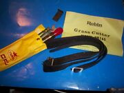 New Genuine Oem Robin Owners Manual Strap Line Cutter Tool Kit Fits Nb16s Q3