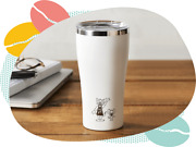 Tullyand039s Coffee X Tom And Jerry Stainless Tumbler From Japan Free Shipping