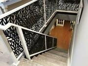 Decorative Panels Metal Privacy Screen Fence Panel Fence Privacy Screen