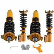 Complete Coilovers Struts For Mitsubishi Lancer And Raliant Cy2a/cz4a 2008-2016