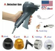 Eas Security Anti-theft Clothes Tag Tool ✅us Stock ✅ Free Shipping ✅1 Day Handli