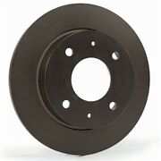 Ebc 12-13 For Porsche Panamera Cast Iron Rotors Only 3.0 Supercharged Hybrid P