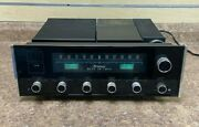 Vintage Mcintosh Mr78 Stereophonic Fm Tuner Working Local Pickup Only