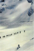Ortner-life And Death On Mt. Everest Book New