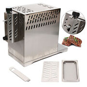 Infrared Steak Grill Bbq Barbecue Grill Stainless Steel Fast Steak Cooking Kit