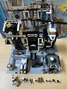 Lego City Police Station 7237 In 2005 Used Retired