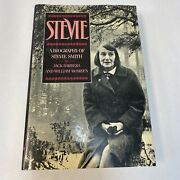 Stevie A Biography Of Stevie Smith By Jack Barbera Hardcover