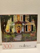 Big Ben - Lazy Days Of Summer - 300 Piece Puzzle 24 X 18 - New Sealed