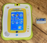 Vtech Innotab 2 Baby Yellow Learning Tablet-tested With Game No Stylus Pen-b31