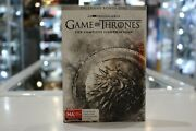 Game Of Thrones The Complete Eighth Season - Dvd - Region 4