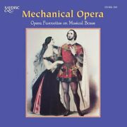 Various Artists-mechanical Opera Opera Favourites On Music Boxes Cd New