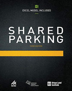 Mary S. Smith-shared Parking Excel Model Included Book New