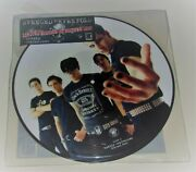 Avenged Sevenfold Limited Edition 12 Picture Disc Unholy Confessions