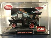 Hot Rod Mater Die Cast - Disney Excludive Chase Cars