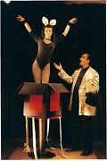 Magic Trick Big Illusion Parlor And Stage Gift Surprise By Anton Corradin