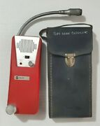 Tif Instruments Inc. Tif 8800 Combustible Gas Detector 8800 With Leather Case