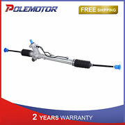 Complete Power Steering Rack And Pinion Assembly For 96-00 Toyota Rav4 80-00719r