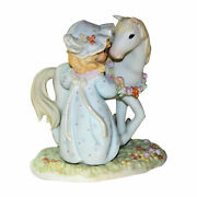 Precious Moments Show Exclusive Le Figurine 649929 - Peace In The Valley