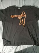 🎃vintage Halloween T Shirt Michael Myers 2005 Sz Xl 🎃 The Night He Came Home