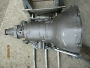Remanufactured 1973-85 Chevrolet 350turbo Transmission/ready To Go/went Manual