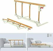 Bed Rails For Elderly Adults Foldable Hospital Or Home Bed Rail Guard Assist Bar