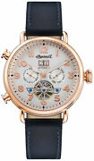 Ingersoll Muse Menand039s Automatic Watch - I09501 New