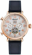 Ingersoll Muse Men's Automatic Watch - I09501 New